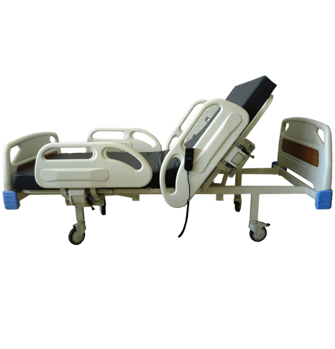 2 Motorlu Kiralık Hasta Yatağı EY-400K