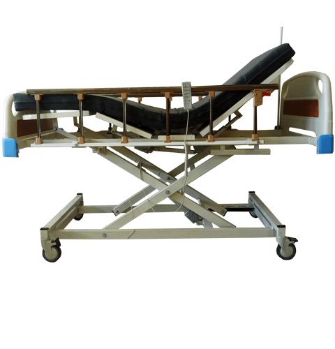 3 Motorlu Kiralık Hasta Yatağı EY-450K