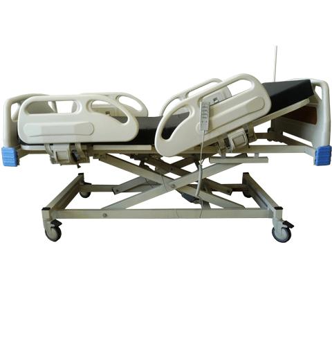 3 Motorlu Kiralık Hasta Yatağı EY-500K