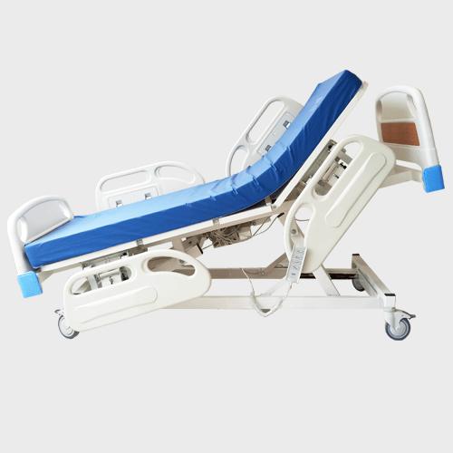 4 Motorlu Full Abs Hasta Karyolası EY-4500