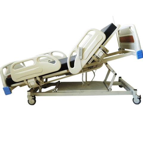 4 Motorlu Kiralık Hasta Yatağı EY-600K