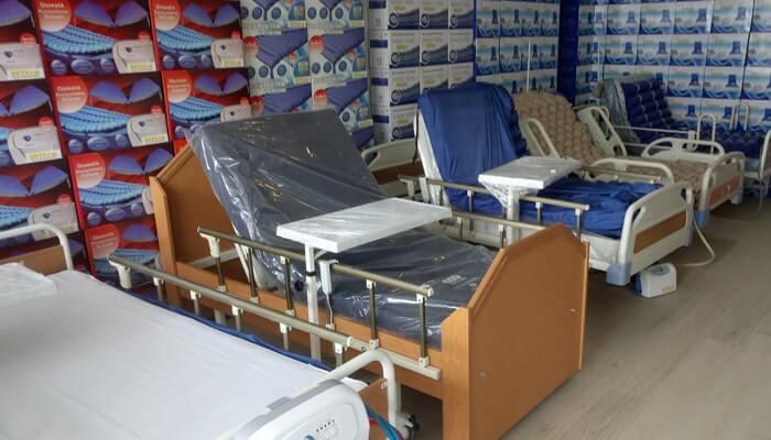 Doğru Hasta Yatağı