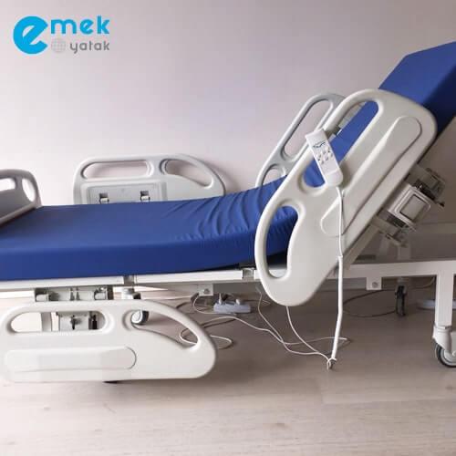 Emek Yatak EY-2500 2 Motorlu