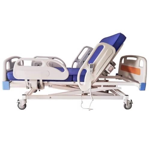 3 Motorlu Full Abs Emek Hasta Yatağı