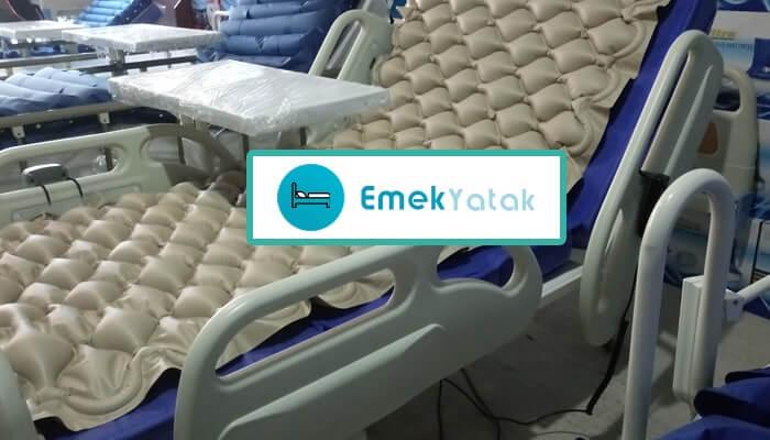 En Düşük Hasta Yatağı Fiyatları
