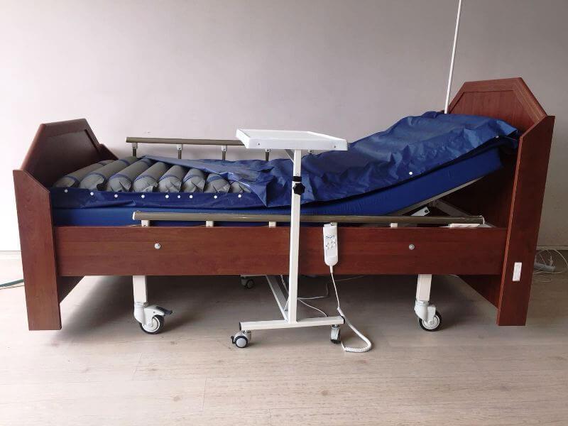 Ev Tipi Hasta Yatağı