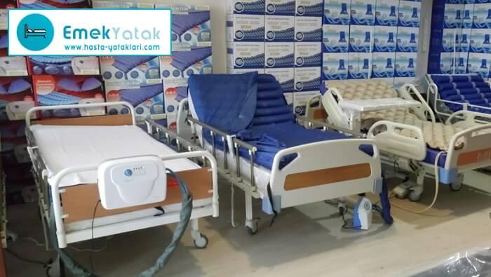 Evde Hasta Yatağı Nasıl Hazırlanır