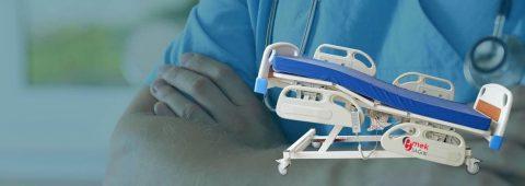 Fonksiyonel Hastane Yatakları