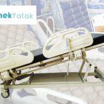 Hasta Yatağı Çeşitleri Ve Modelleri