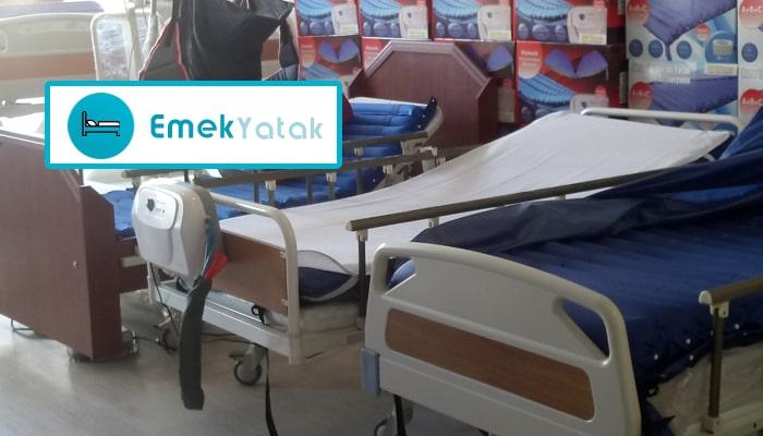 Hasta Yatağı İmalat