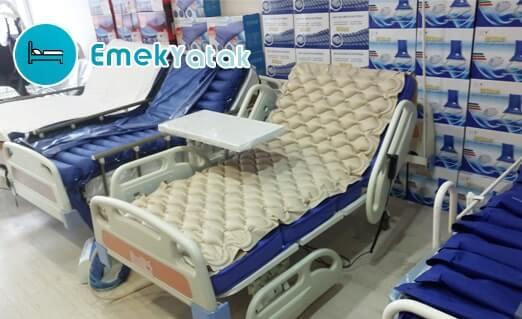Emek Hasta Yatakları