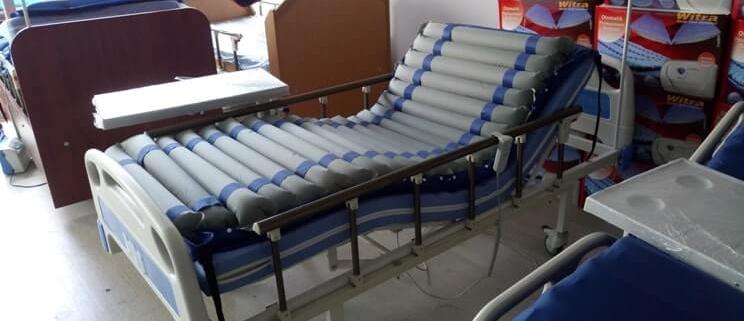 Hasta Yatakları Doğru Kullanım