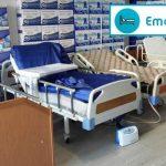 Hastalık Sürecini Kolaylaştıran Yataklar