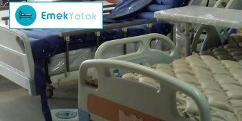Nasıl Bir Hasta Yatağı Satın Almalı Veya Kiralamalı?