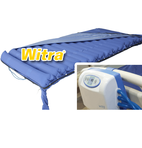 Witra A+B+C Sistem 12 Cm Havalı Yatak EY-1200