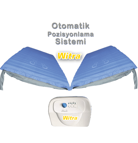 Witra Pozisyonlu Havalı Yatak EY-2700