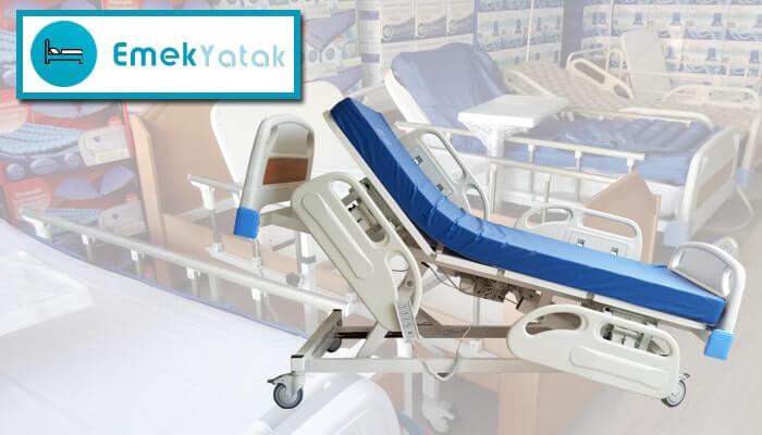 En Çok Tercih Edilen Hasta Yatağı Modelleri