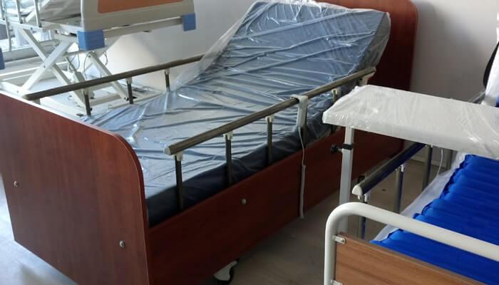 Ev Tipi Hasta Yatakları Özellikleri