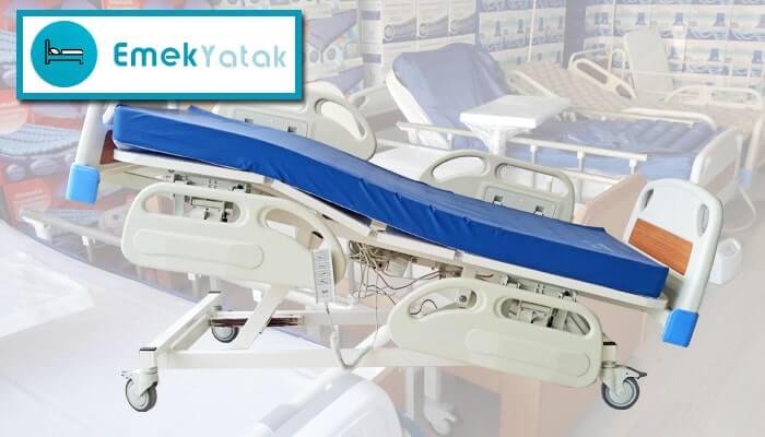 Hasta Yatağı Kiralama Kadıköy