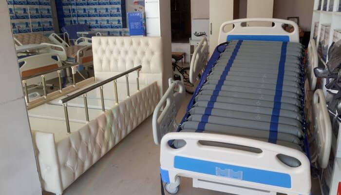 Hasta Yatağı Ve Odasını Hazırlama