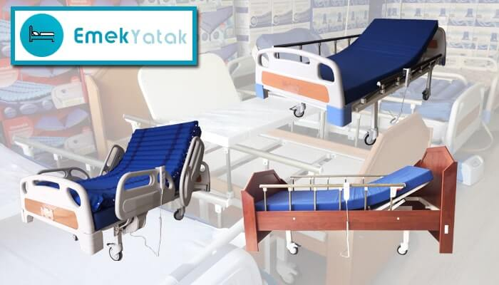 Hasta Yatağı Modelleri