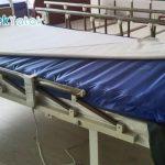 Hastaların Fiziksel Destekçisi Hasta Yatakları