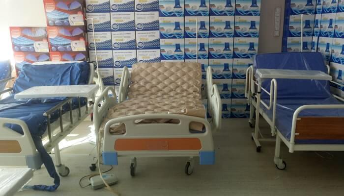 İdeal Hasta Yatağı Ölçüleri Nasıl Olmalıdır?