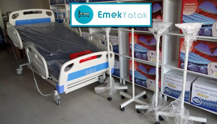 Medikal Sektörde Hasta Yataklarının Yeri