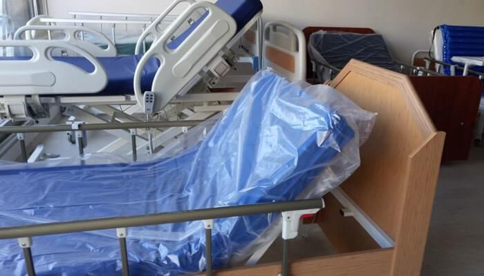 Sağlık Sektöründe Hasta Yataklarının Önemi