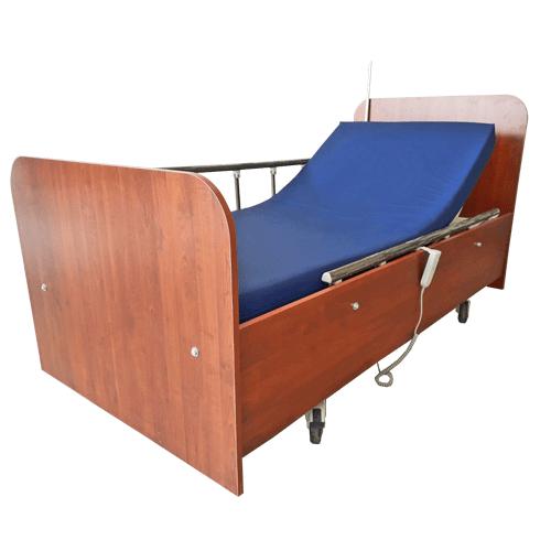 Ahşap Hasta Yatağı EY-2200