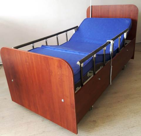 Fonksiyonel Hasta Yatağı