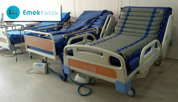 Hasta Yatağı Temininde En Çok Merak Edilenler