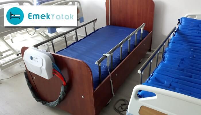Sağlık İçin Özel Yatak Tasarımları
