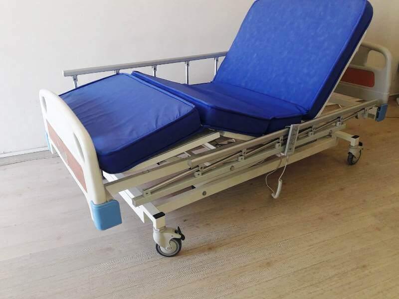 Hasta Yatakları Ve Yüksek Kalite