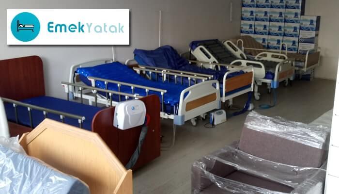 Medikal Hasta Yatakları