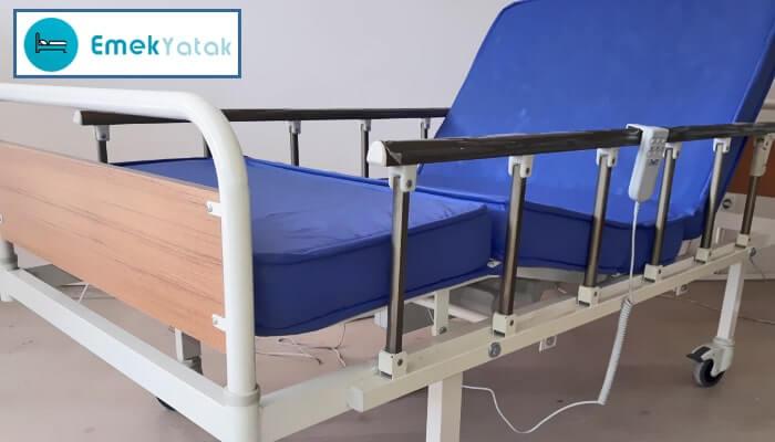 Ortopedik Hasta Yatakları
