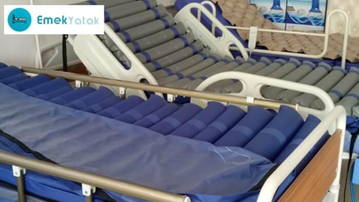 Emek Hasta Yatağı Modelleri