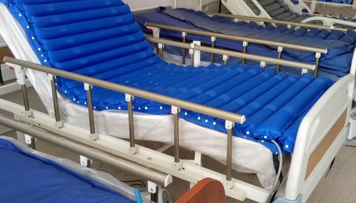 Hasta Yatağı Tasarımlarında İlginç Detaylar