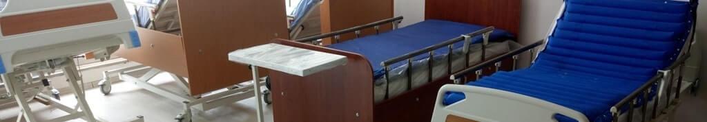 Hasta İçin Yatak Modelleri