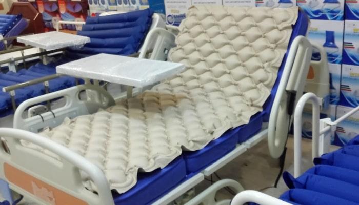 Hasta Yatağı Alırken Kurumsal Firma Seçmenin Önemi