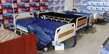 Hasta Yatağı ile Sağlıklı Günler