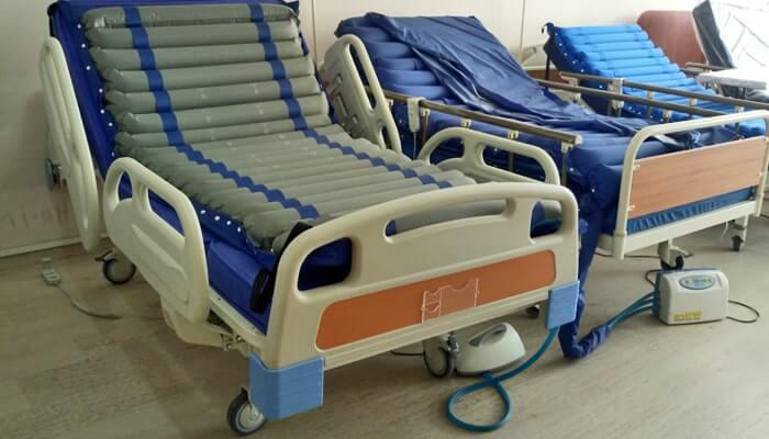 Hasta Yatakları Alanında Yeni Gelişmeler