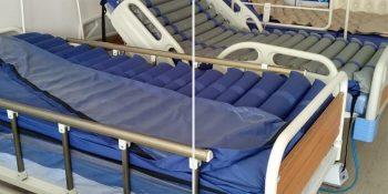 Hasta Yataklarında Ölçülebilir Kalite Standartları
