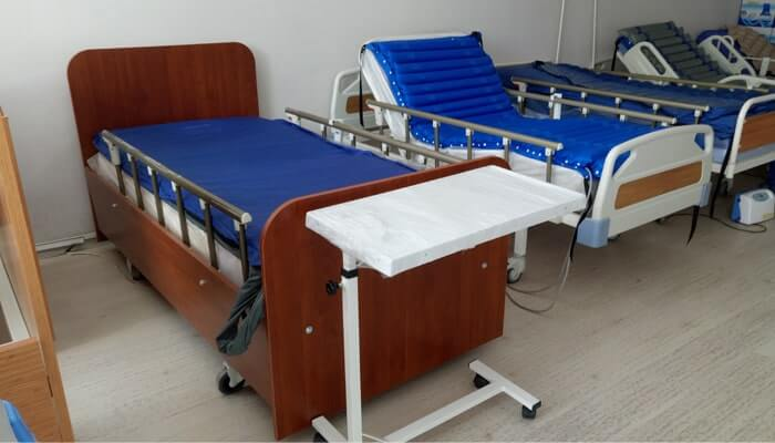 Modern Hasta Yatakları