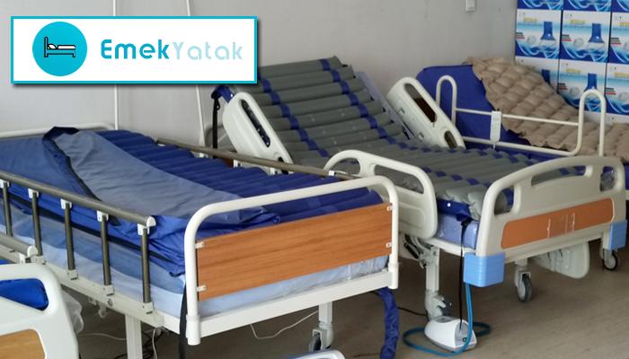 Yatalak Hastalara Özel Yataklar