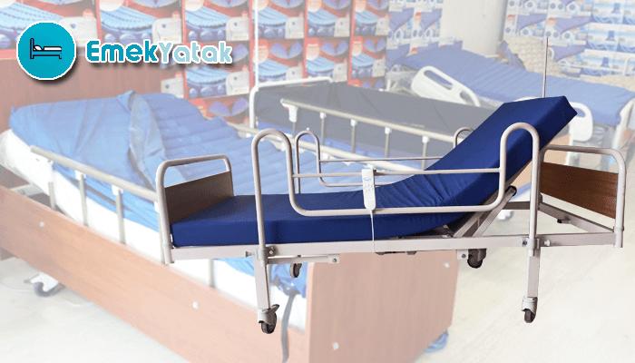 En Çok Tercih Edilen Hasta Yatağı