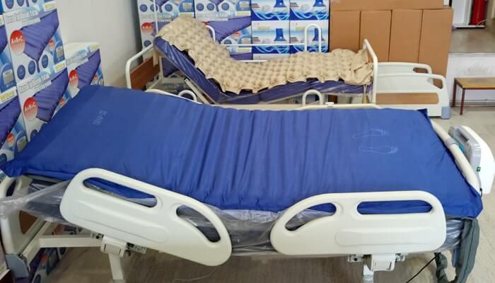 Ev İçin Hasta Yatakları