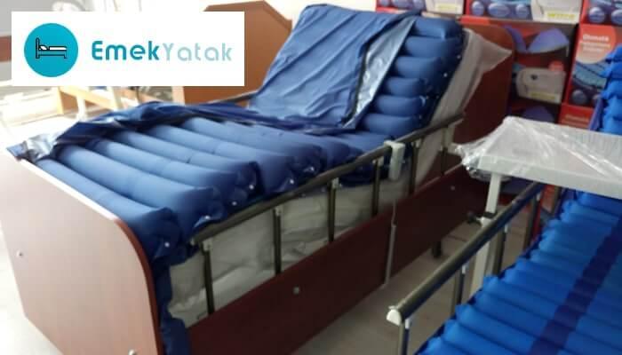 Hasta Yatakları İle İlgili Bilinmesi Gerekenler