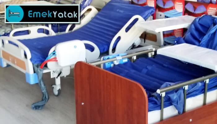 Hasta Yatağı Neden Kullanılmalıdır?