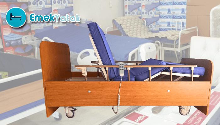 Hasta Yatağı Havalı Yatak